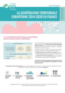 thumbnail of La_cooperation_territoriale_europeenne 2014-2020